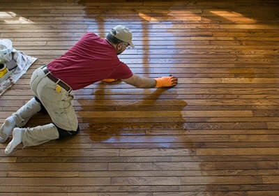 hardwood flooring Greenville, SC
