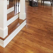 hardwood flooring services